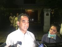 Rapat Gerindra di Kediaman Prabowo Tak Bahas soal Habib Rizieq