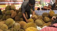 Durian Rancamaya Mulai Tergerus Pembangunan Kota Bogor