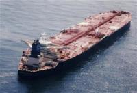 Iran Tahan Kapal Tanker Inggris di Selat Hormuz