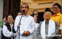Golkar Sodorkan 5 Nama Calon Menteri ke Jokowi, dari Airlangga hingga Agus Gumiwang