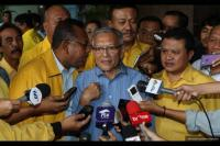 Pengajuan Perombakan Struktur DPP Tanpa Rapat Pleno, Golkar: Itu Langgar AD/ART
