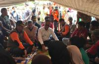 Mensos Kirim Bantuan Rp1,3 Miliar untuk Korban Gempa Halmahera Selatan