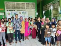 Cerita Keluarga Pasien yang Ikut Operasi Bibir Sumbing MNC Peduli