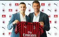 Gelandang Anyar AC Milan Ini Merasa Mirip De Bruyne