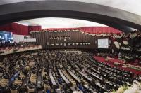 Incar Posisi Ketua MPR, Gerindra: Buang Jauh-Jauh Residu Pilpres