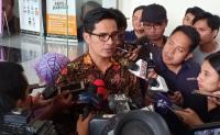 KPK Datangi Komplek DPR untuk Rekonstruksi Kasus Suap Dana Perimbangan