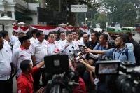 Ketum Perindo Komitmen Dukung Jokowi Majukan Indonesia