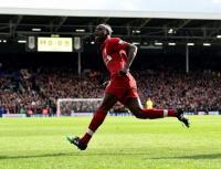 Setelah Laga Kontra Man City, Mane Tiba di Liverpool