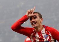 Griezmann Siapkan Selebrasi Spesial untuk Gol Pertamanya di Barcelona