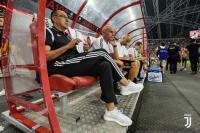 Maurizio Sarri Konfirmasi Juventus Belum Berhenti Belanja Pemain
