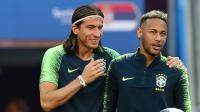 Demi Kebaikan Sepakbola Brasil, Filipe Luis Imbau Neymar Kembali ke Barcelona