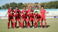 Timnas Indonesia U-19 Hajar Persekabpas Empat Gol Tanpa Balas
