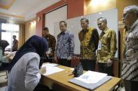 2020, Rektor Asing Bakal Ngajar di Perguruan Tinggi Indonesia