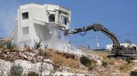Israel Mulai Hancurkan Rumah Warga Palestina