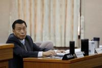 Anak Buah Selundupkan 9.200 Rokok, Kepala Badan Intelijen Taiwan Mundur