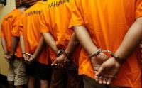 Ancam Korban dengan Sajam, 3 Pelaku Pencurian dengan Kekerasan Ditangkap Polres Jaksel