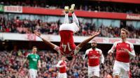 Jens Lehmann Nilai Arsenal Kehilangan Arah