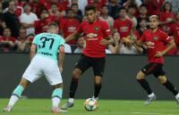 Ferdinand Minta Man United Tidak Pinjamkan Greenwood