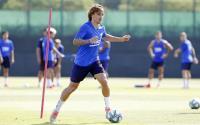 Griezmann Ingin Main Sama Bintang Arsenal Ini di Barcelona