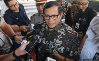Pramono: Partai Koalisi Pemerintah Tengah Bahas Posisi Ketua MPR