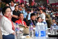 Jokowi, Prabowo dan Megawati Dikabarkan Bertemu Besok Siang