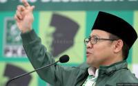 Cak Imin Serahkan Kursi Pimpinan MPR ke Parpol Koalisi