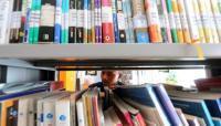Nasib Perpustakaan di Era Teknologi, Bisa <i>Move On</i> Jadi <i>Co-Working Space</i>