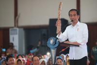 Menteri Kabinet Jilid II Harus Bantu Jokowi Wujudkan Program Rakyat