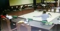 KY Desak Polres Jakpus Segera Limpahkan Berkas Kasus Pengacara Tomy Winata