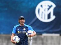 Conte Bantah Didekati Juventus untuk Gantikan Allegri