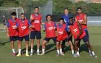 Valverde: Griezmann Hanya Perlu Terbiasa dengan Permainan Barca