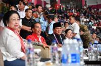 Prabowo, Megawati dan Jokowi Bakal Bertemu, PPP: Pemikiran Mereka Dibutuhkan Bangsa Ini