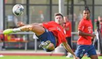 Ganas, Bayern Munich Menang 23 Gol Tanpa Balas di Laga Persahabatan