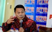 PKS Tak Sepakat Usulan Pimpinan MPR Menjadi 10 Orang