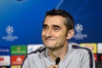 Hadapi Mantan Klub di Laga Pembuka, Valverde Tak Ingin Lengah