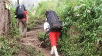 Pendaki Diimbau Tak Rayakan HUT RI di Puncak Gunung Marapi