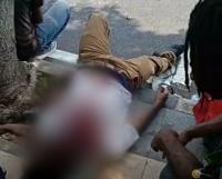 Sejumlah Orang Terluka Akibat Bentrok Mahasiswa Papua dan Warga di Malang