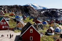Greenland Tidak Dijual, Trump Disebut Gila