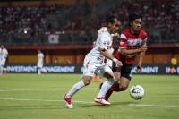 Raih Hasil Imbang, Banuelos: Persija Pantas Menang atas Madura United