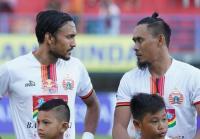 Persija Ditahan Madura United 2-2, Maman: Itu Hasil yang Adil