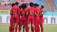 Takluk 3-4 dari Malaysia, Timnas Indonesia U-18 Gagal ke Final Piala AFF U-18 2019