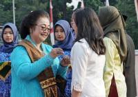 HUT RI ke-74: Kementerian LHK Dukung Inovasi Melalui SDM Unggul