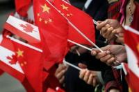 China Minta Kanada Tidak Ikut Campur Urusan Hong Kong