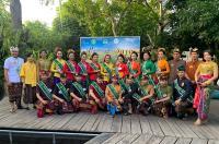 Duta Hijau Bali Terpilih Harus Tingkatkan Kepedulian Lingkungan