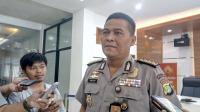 Kronologi Terbakarnya Ruang Bawah Tanah Polda Metro Jaya