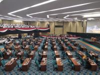 Anggota Dewan Baru Pilih Beli Replika Ketimbang Pin Emas yang Menelan Rp1,3 Miliar