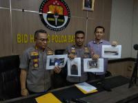 Sebelum Bunuh Satu Keluarga di Serang, Pelaku Pesta Miras