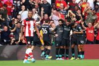 Klopp Janji Bakal Rotasi Seluruh Pemain Bintang Liverpool