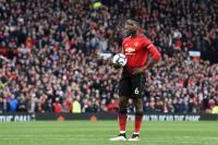 Man United Kecam Tindakan Rasisme terhadap Pogba di Laga Kontra Wolves