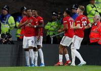 5 Fakta Menarik Laga Wolverhampton VS Manchester United